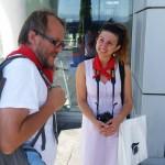 Communism tour of Sofia