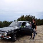 Volga car
